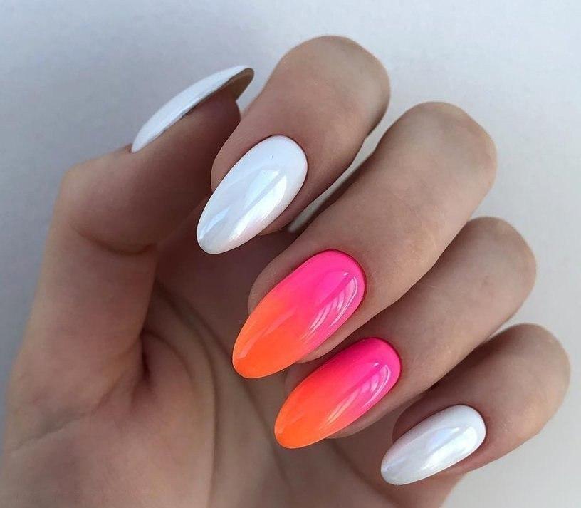 Fashion nails 2018