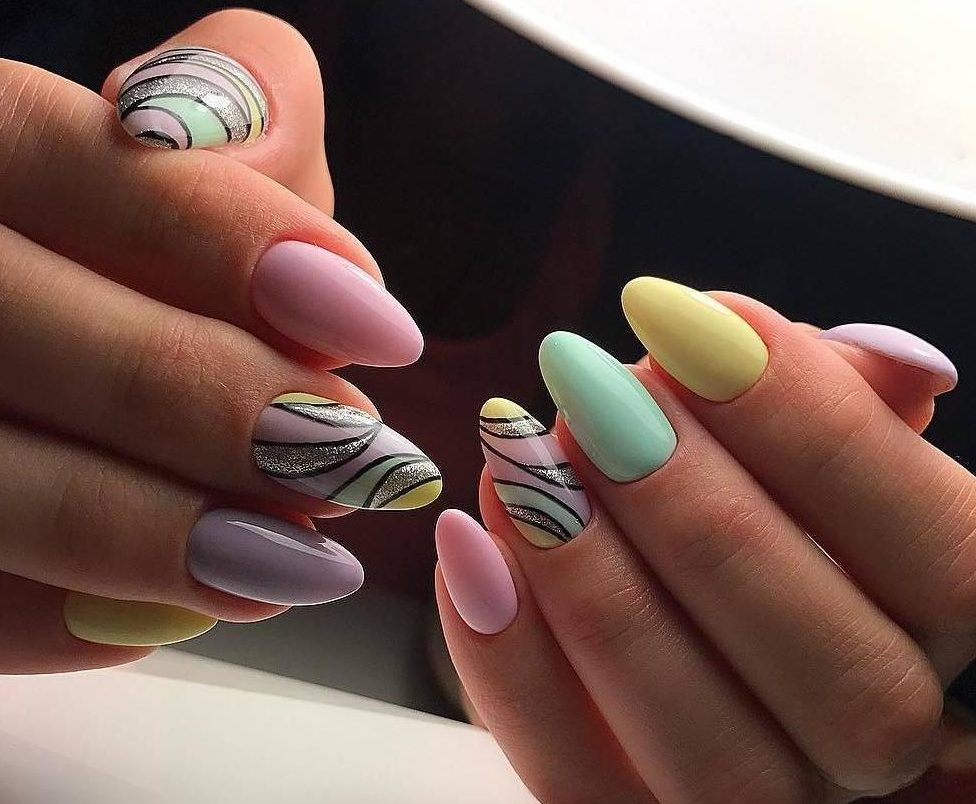 Unique Nail Art Designs 2018 The Best Images Creative Ideas