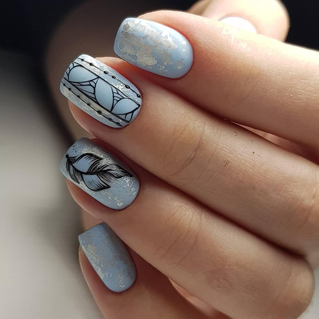 Nail Art 4271 Best Nail Art Designs Gallery Bestartnails Com