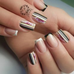 Fall nail ideas photo