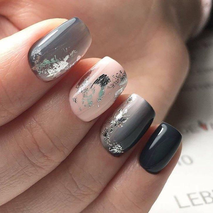 Insanely beautiful nails