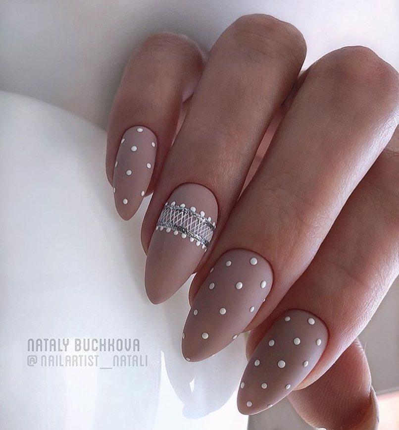Nails for September 1