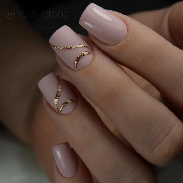Everyday nails