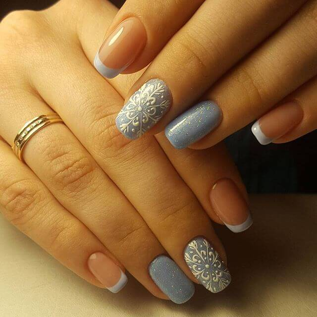 Beautiful nails 2016