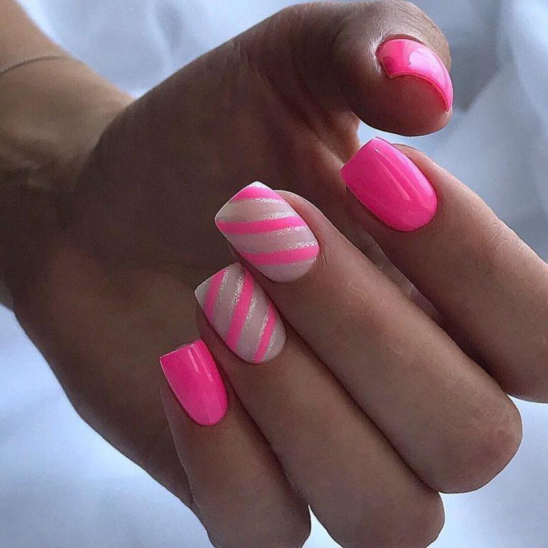 Extraordinary nails