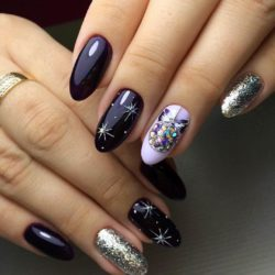 Unusual nails photo