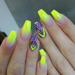Ideas of ombre nails - The Best Images | BestArtNails com