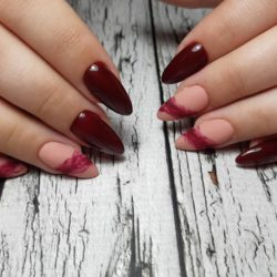 October nails , The Best Images