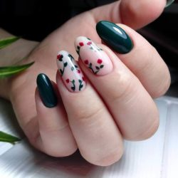 Nails trends 2019 photo